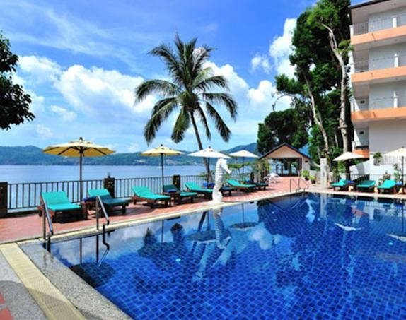 Тайланд - Tri Trang Beach Resort 3*