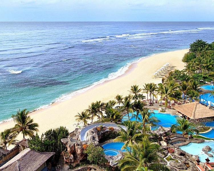 Индонезия - Отдых на о.Бали
