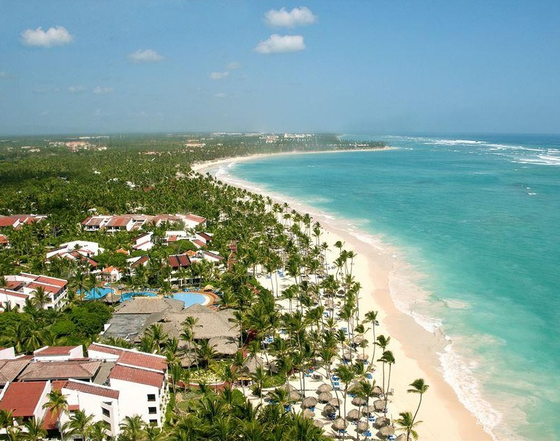 Доминикана - Occidental Grand Punta Cana 5* от 72500 руб за чел