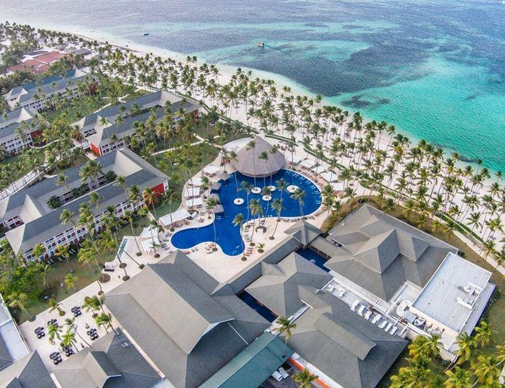 Доминикана - Barcelo Bavaro Beach 5* от 101000 руб за чел