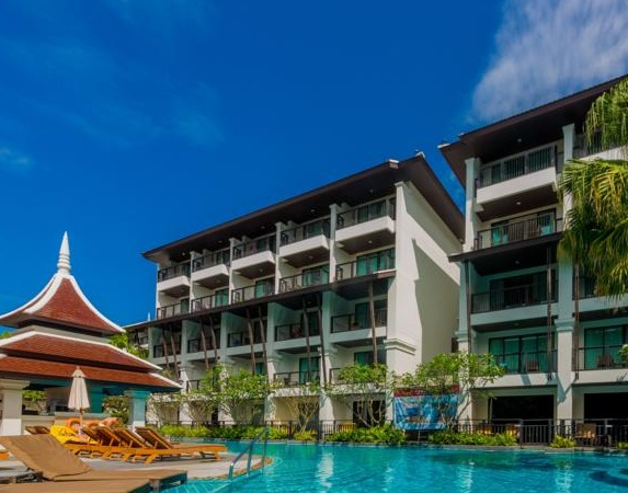 Тайланд - Centara Anda Dhevi Resort and Spa 4*