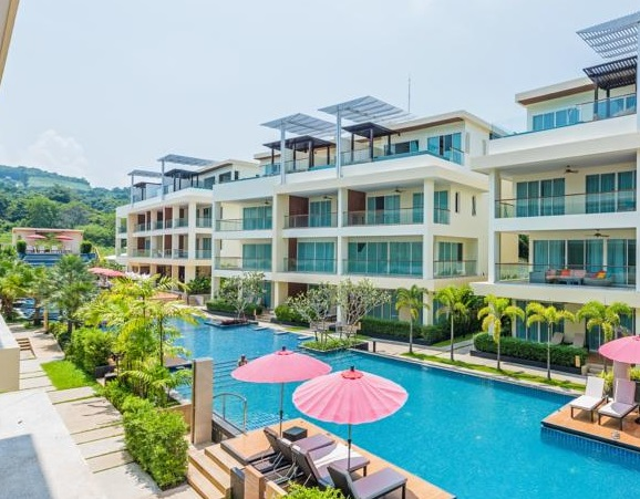 Тайланд - The Pelican Residence & Suite Krabi 4*