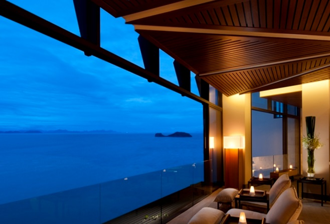 Тайланд - Conrad Koh Samui Resort and Spa 5*