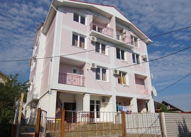 Россия - Гостевой дом в Лазаревском от 1500 руб/номер