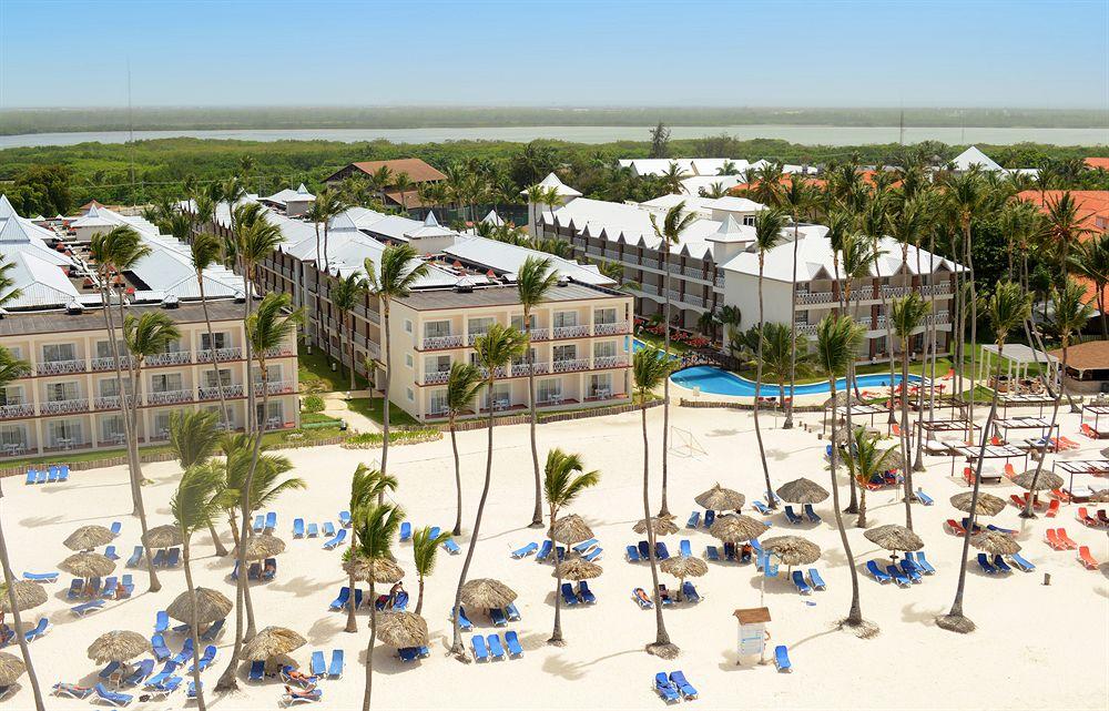 Доминикана - Be Live Grand Punta Cana 5*
