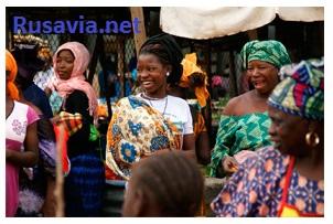 Гамбия - Откройте для себя Банжул и Серекунду