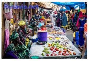 Гамбия - Кулинарный класс