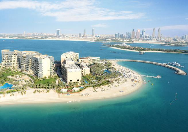 ОАЭ - Rixos The Palm Dubai 5*