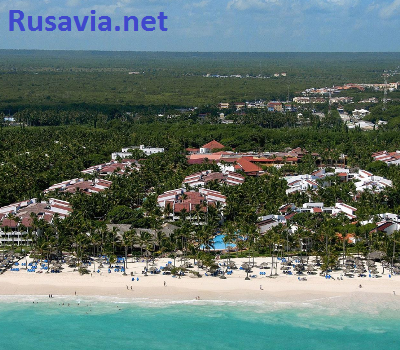 Доминикана - Occidental Punta Cana 5*