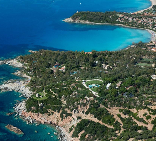 Италия - Сардиния - отдых Вашей мечты!
