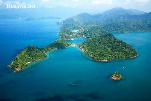 Тайланд - Остров Ко Чанг (Тайланд)!