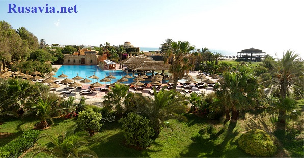 Тунис - Специальная цена на вылет 08 сентября!