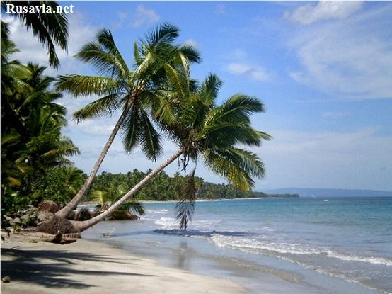 Доминикана -  Доминикана - прямой перелет в Пуэрто-Плата!