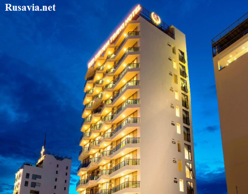 Вьетнам - Нячанг / Red Sun Nha Trang Hotel 3*