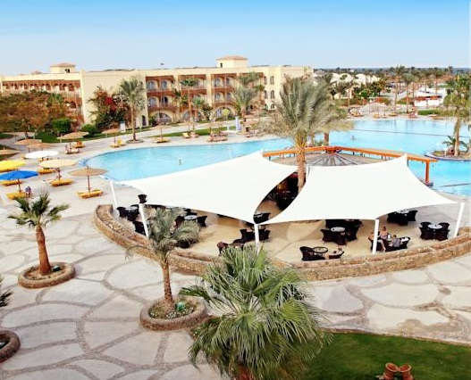 Египет - The Desert Rose Resort 5*