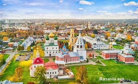 Россия -