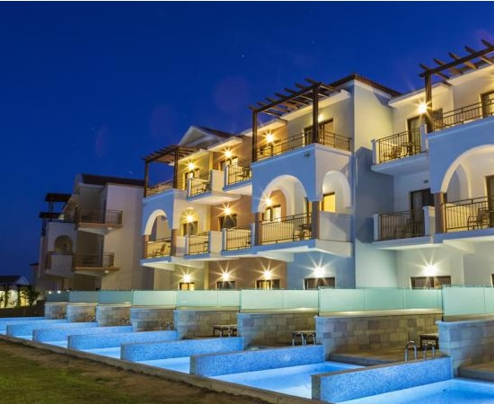Греция - Lindos Imperial Resort & Spa 5*