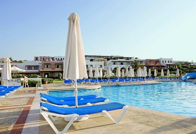 Греция - ALDEMAR CRETAN VILLAGE 4*+