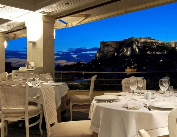 Греция - Electra Palace Hotel Athens 5*